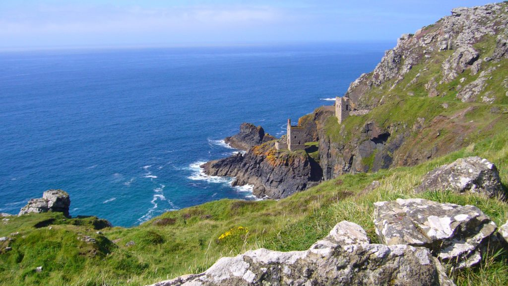 3 Night Poldark Holiday Package With Optional Visit To