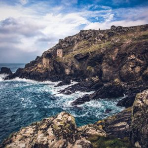 Pilgrims and Poldark